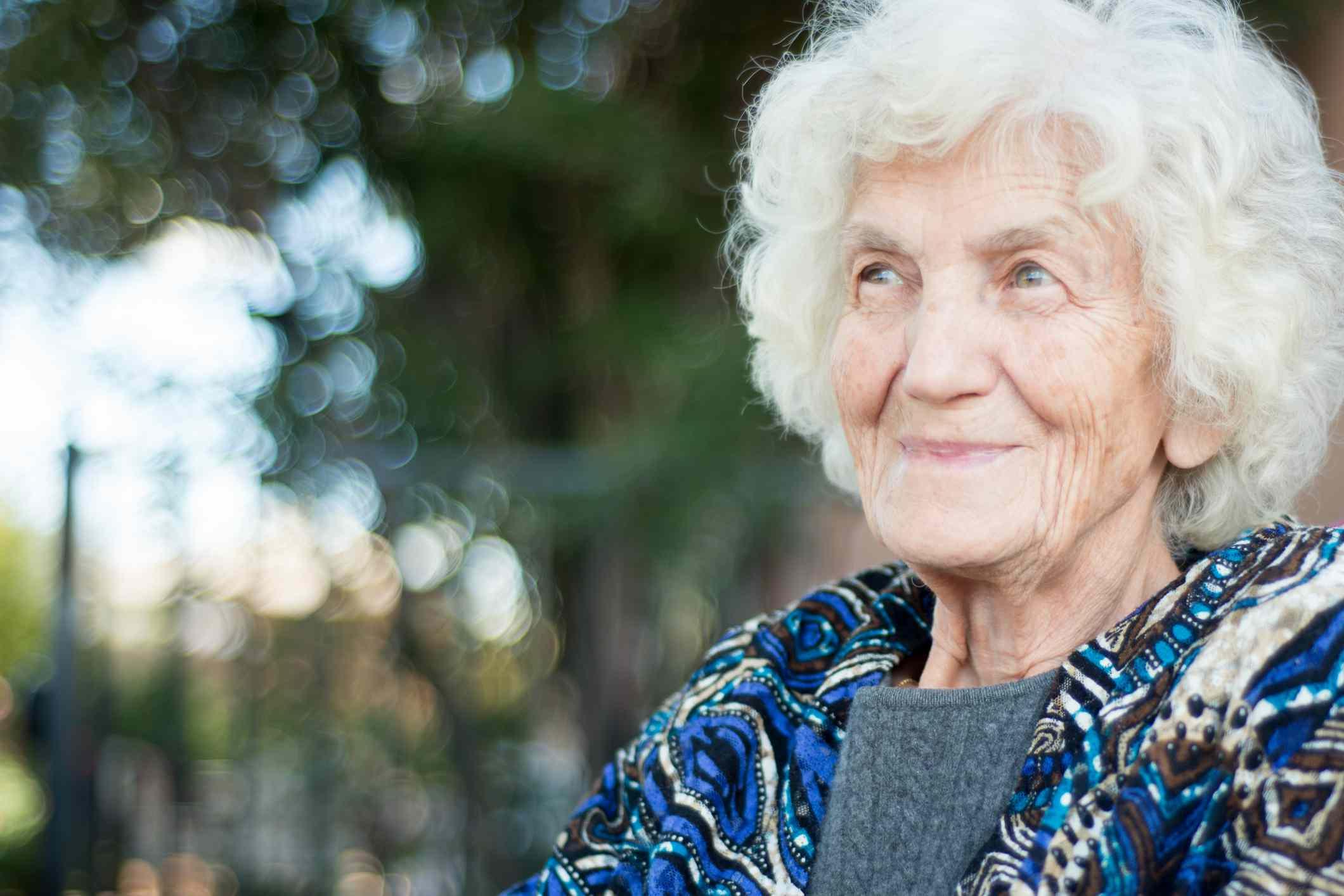Life Expectancy In Parkinson S Disease