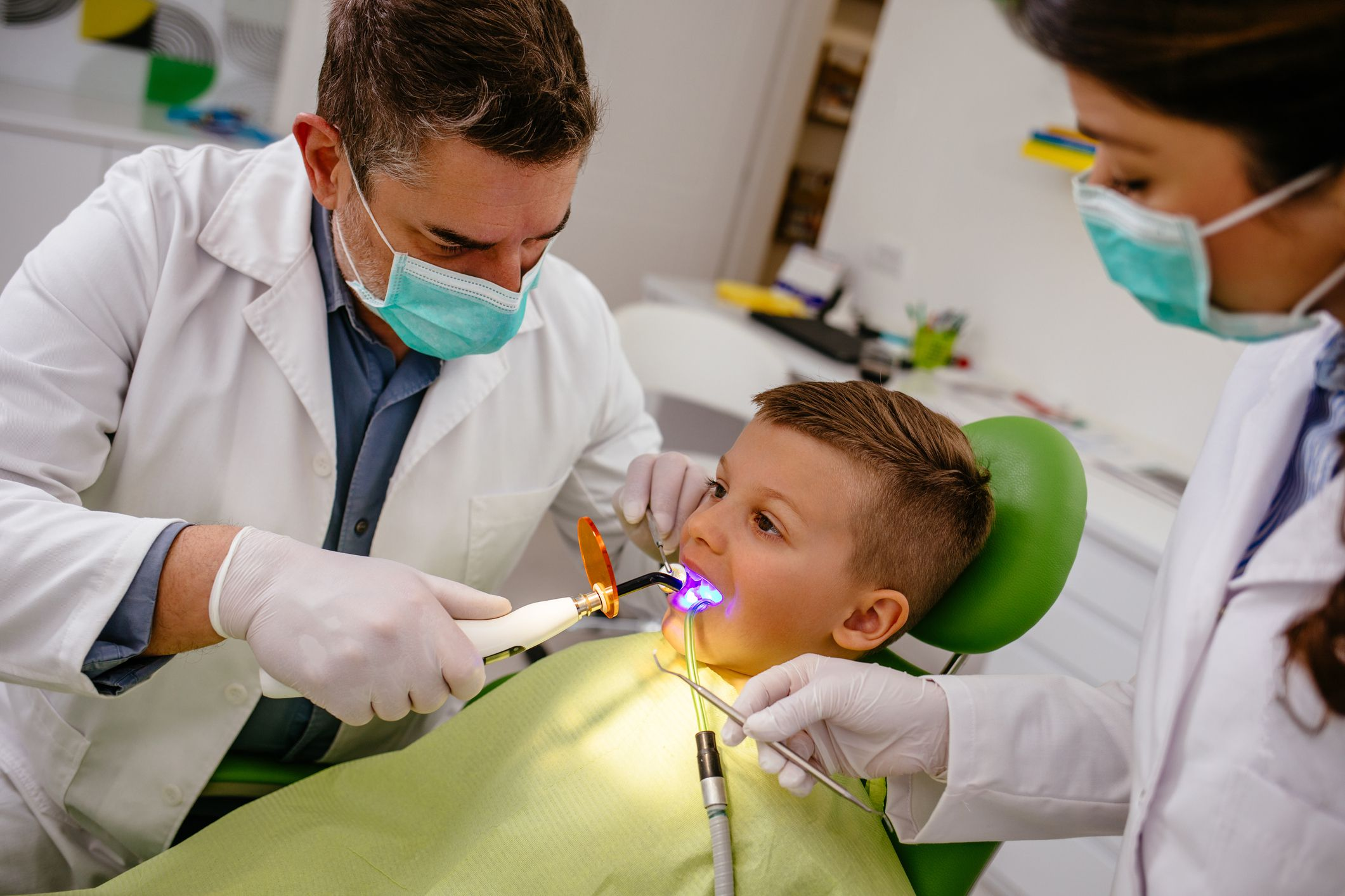 Dentist Career Overview and Salary Information