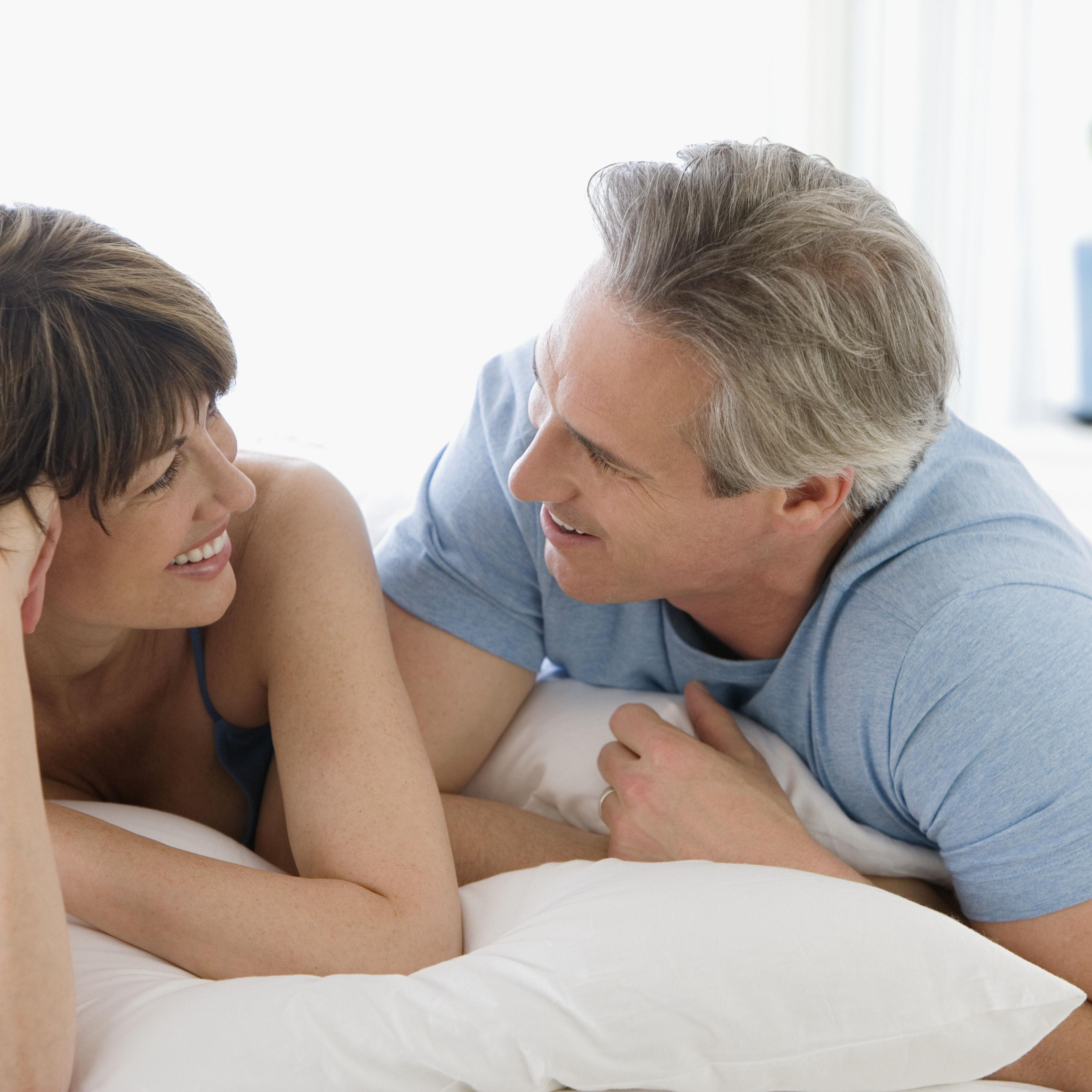 Suggestions mature sex physical limitations