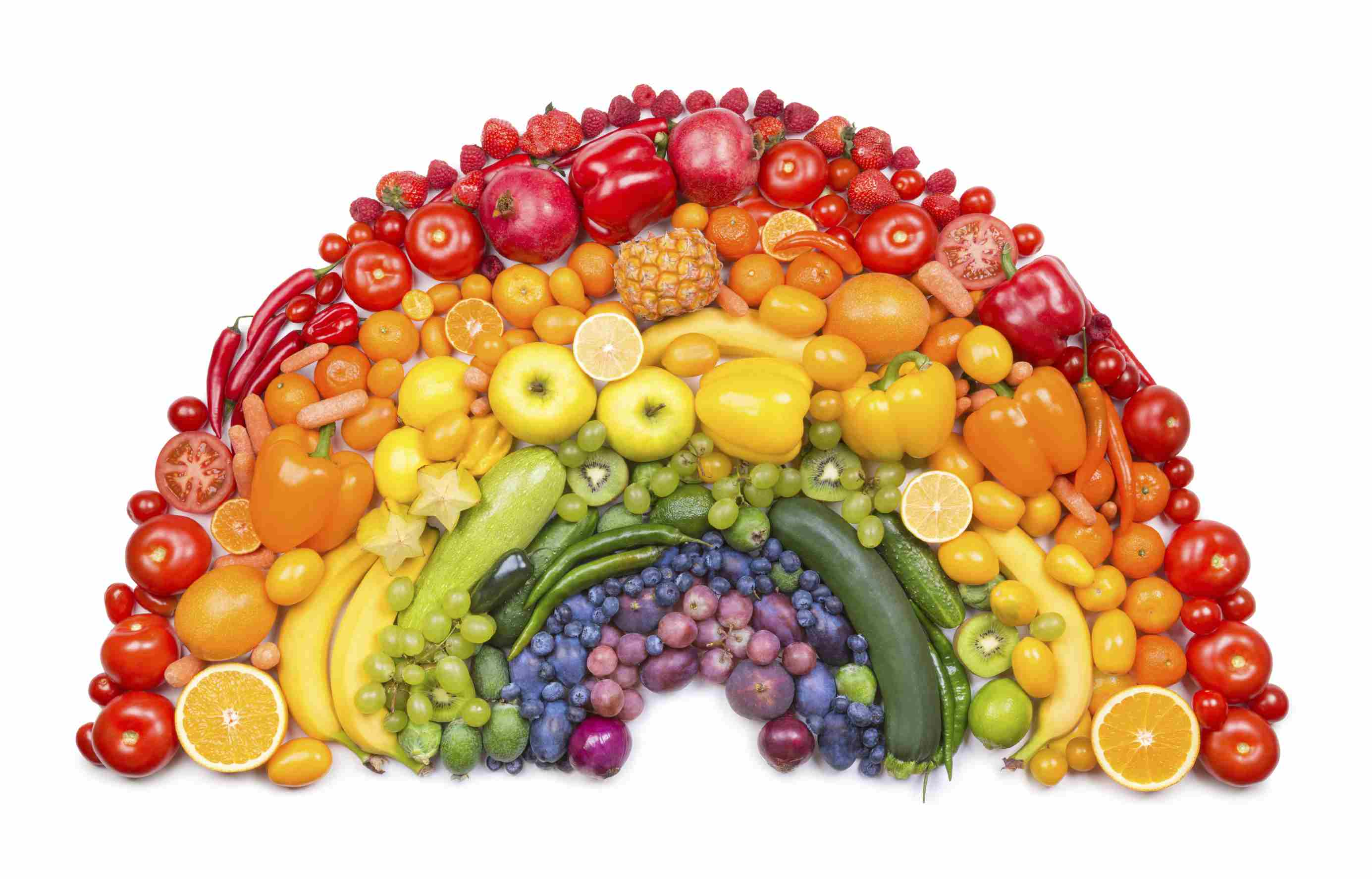 Superfoods That Lower Lung Cancer Risk