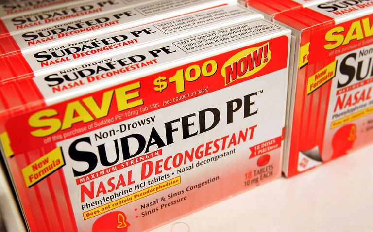 How Decongestants Work and Their Possible Side Effects