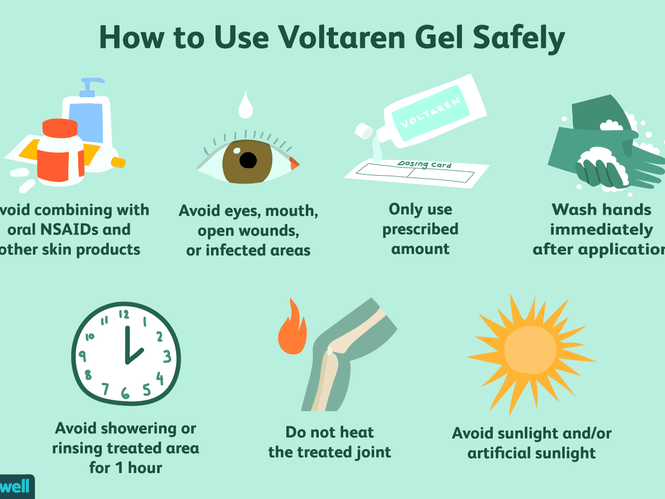 what is voltaren lick hand-me-down for