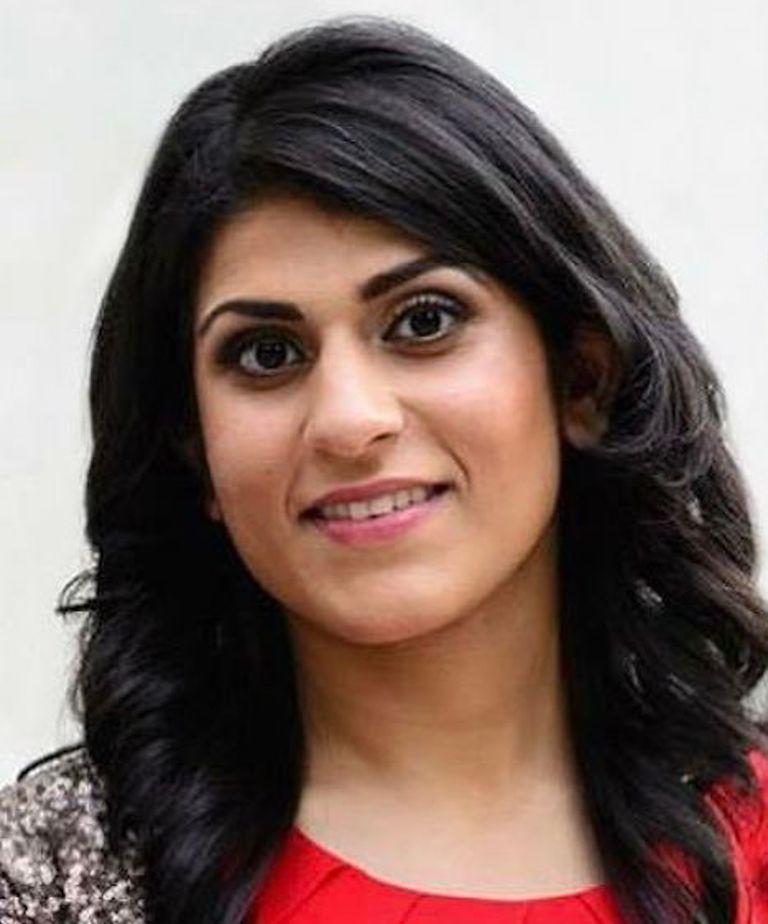 Priyanka Chugh