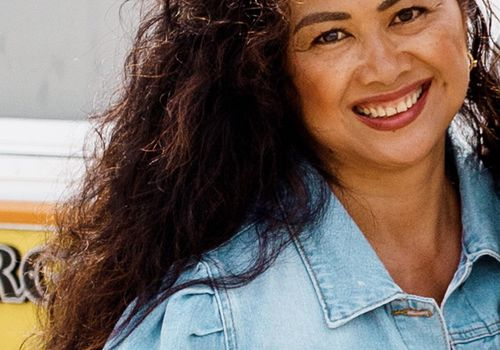 Leilani Tehani Keahi Lodevico Fraley Vintage mini session