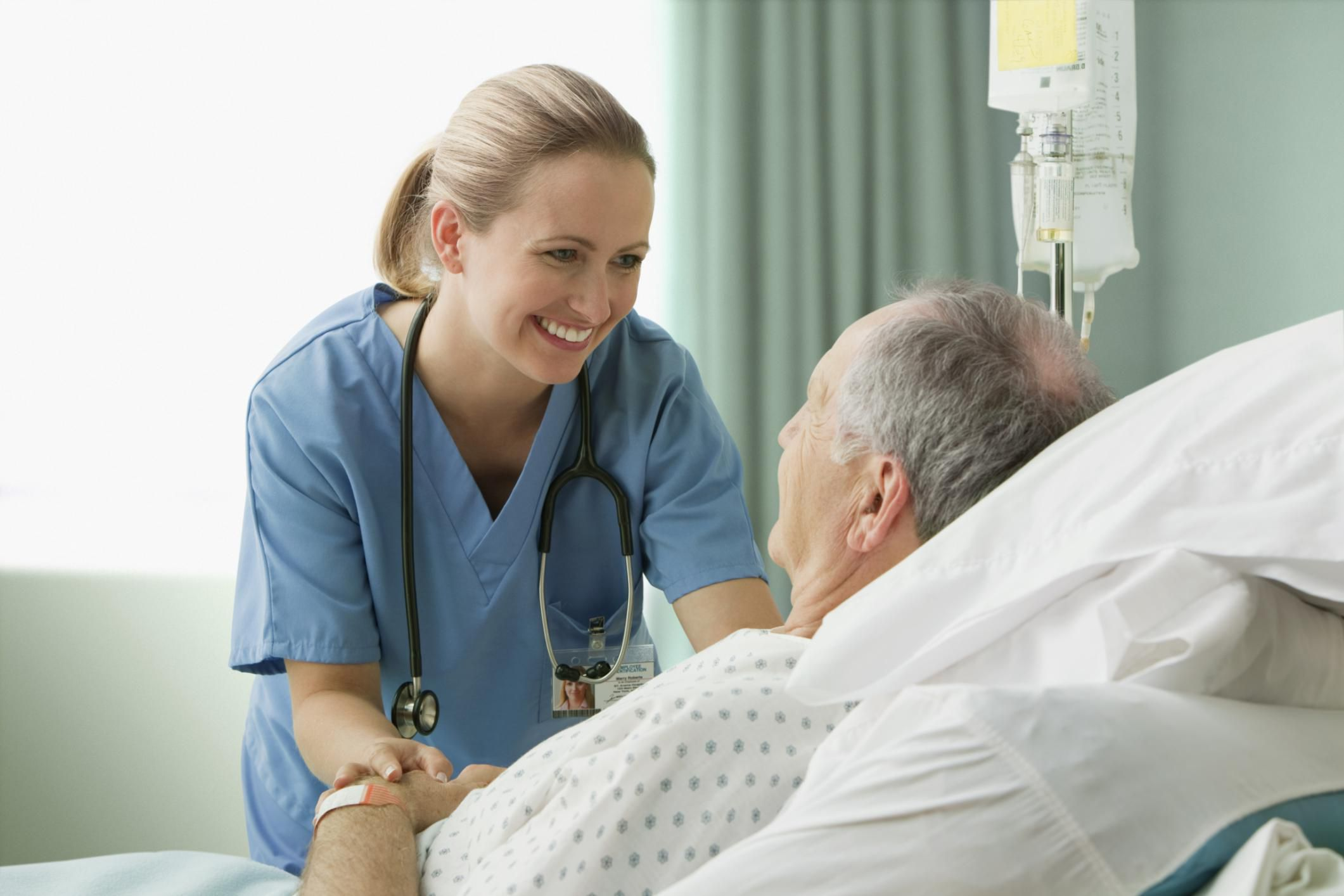 Different Types and Roles of Nurses
