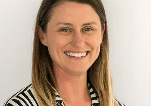 Justine Harrington