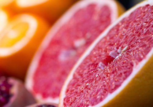 Grapefruit image