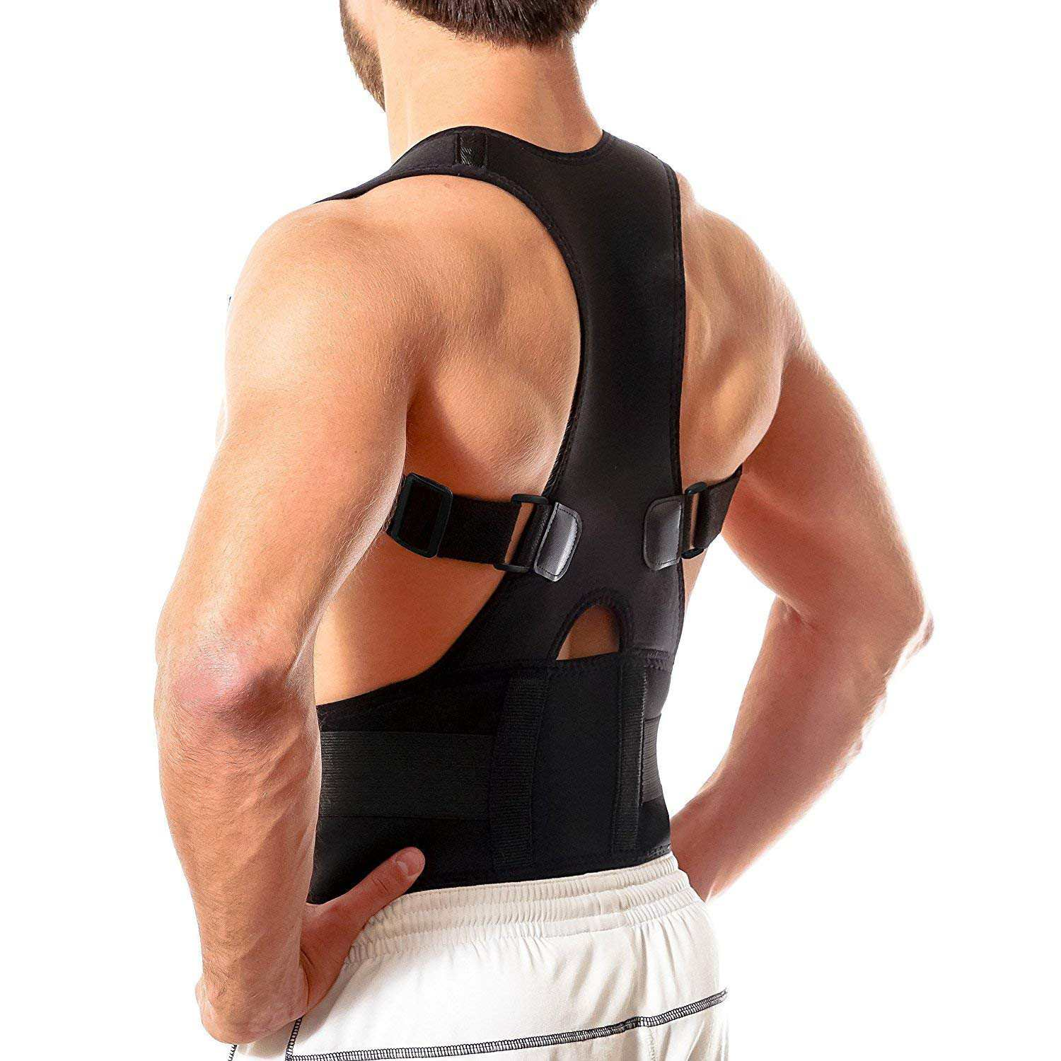 b30787ef7a Best Overall: Flexguard Support Back Brace