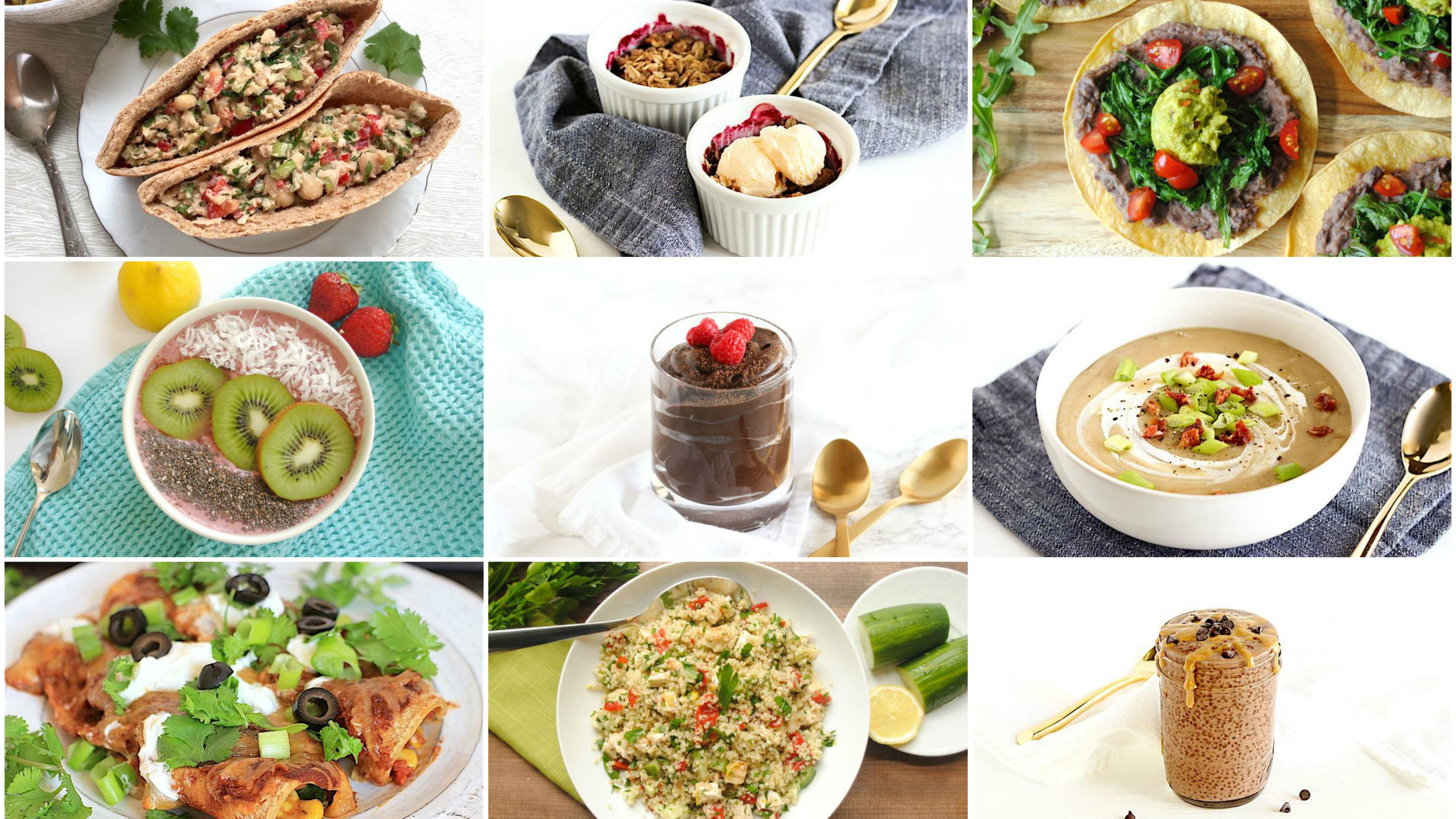 1500 Calorie Meal Plan for People With
