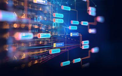 Will Blockchain Technology Revolutionize Healthcare?
