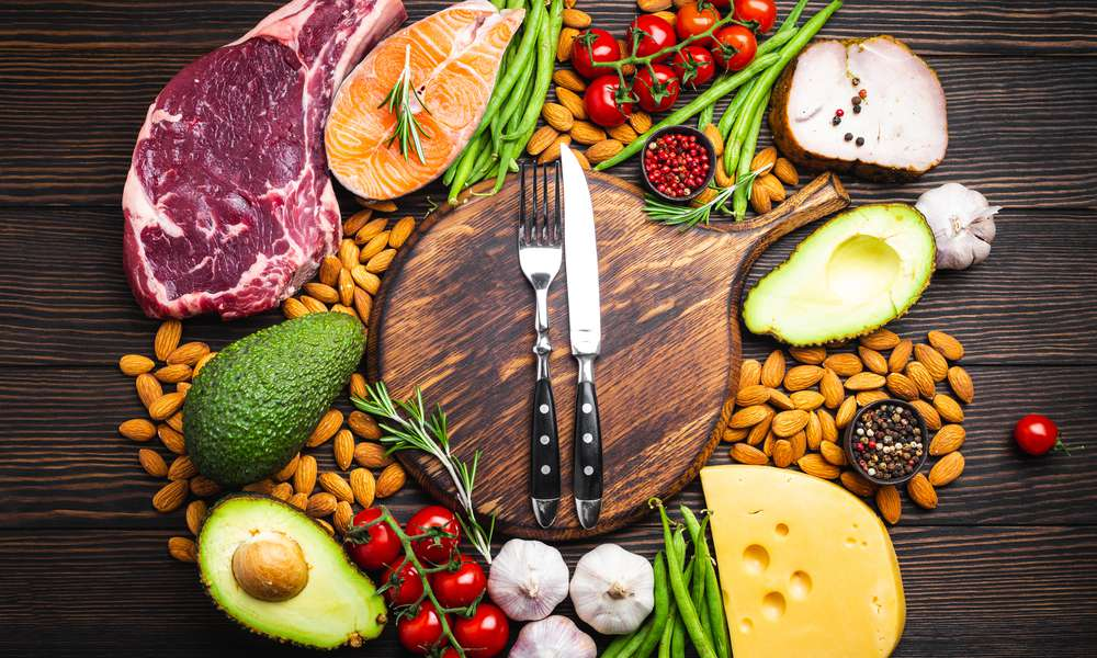 ketogenic diet and role in plays in cancer