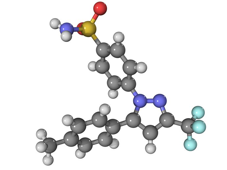 Is Celebrex the Safest Anti-Inflammatory Drug?