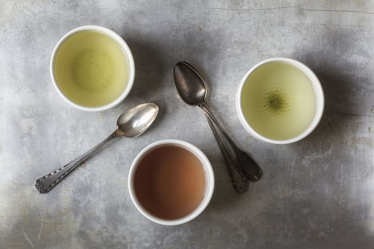 Can Drinking Tea Reduce Iron Absorption?