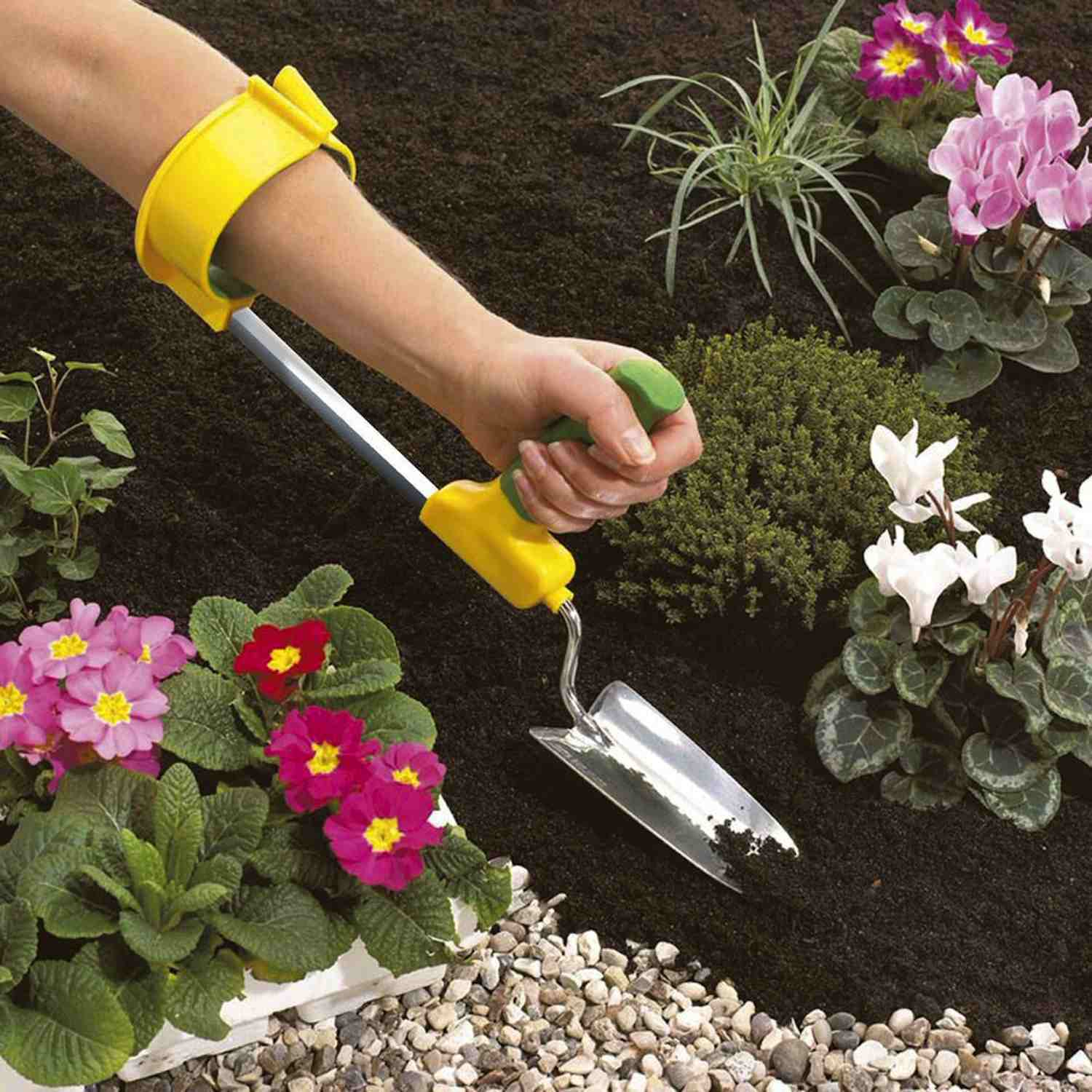 7 Adaptive Gardening Tools for People With Disabilities