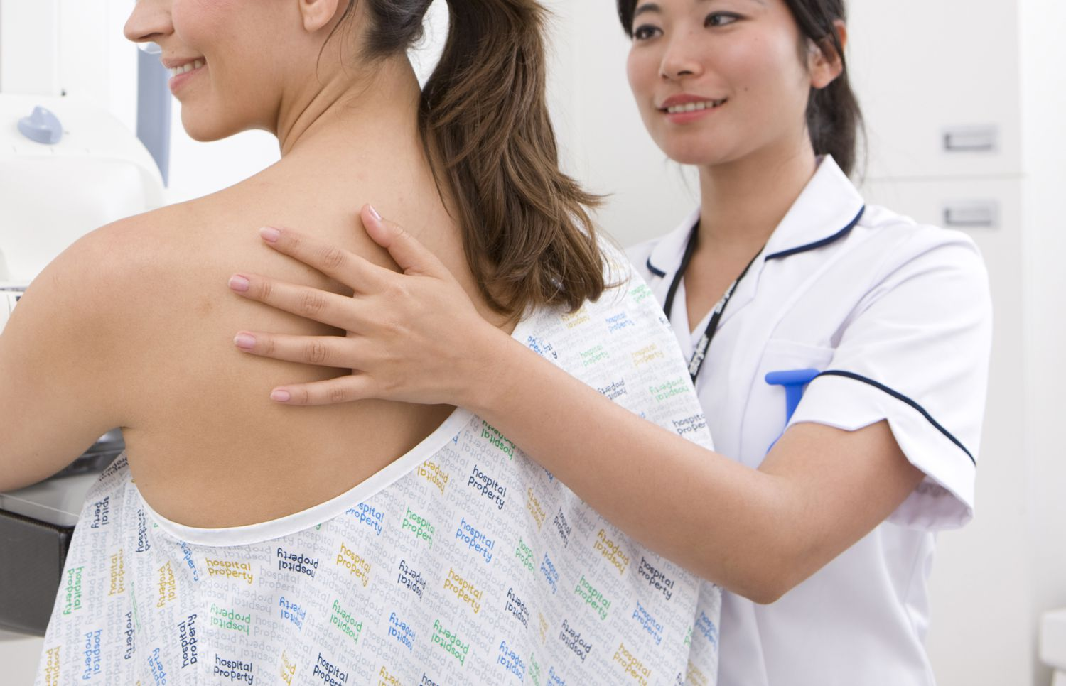 Where to Find Low-Cost or Free Mammograms