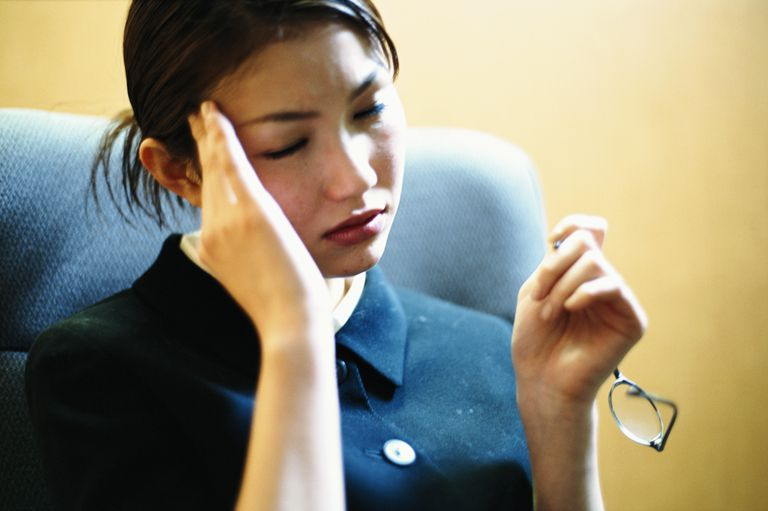 Dizziness is a sign of low blood pressure.
