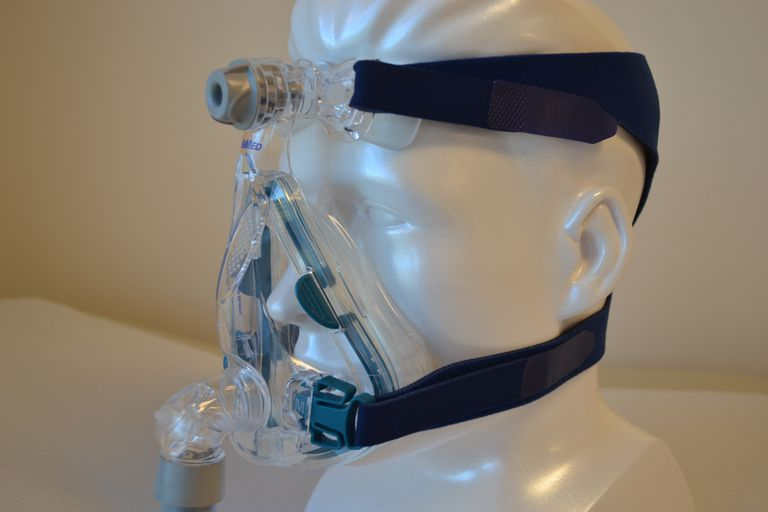 How To Avoid Face Marks And Lines With A Cpap Mask