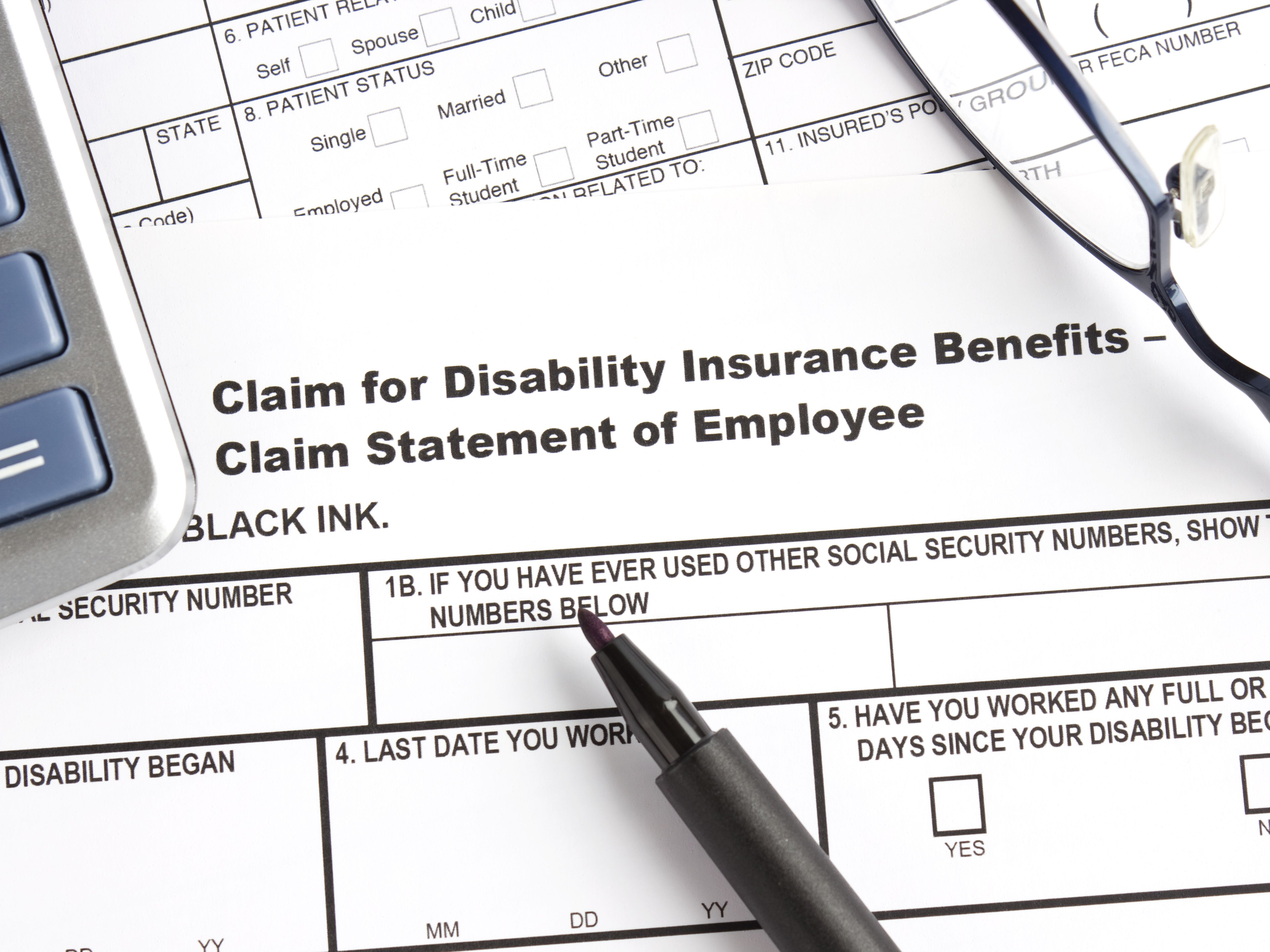 5 Advantages Of Qualifying For Ssdi
