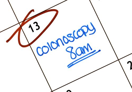 Colonoscopy Appointment