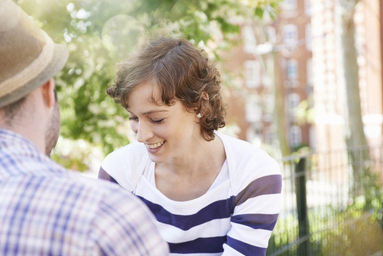 Baby boomer dating advice