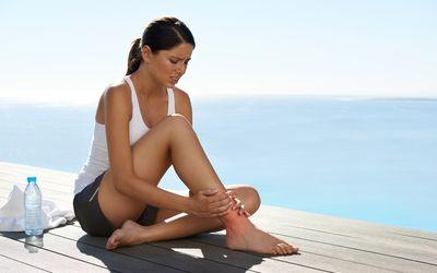 Urinarea frecventa in timpul sarcinii ?i durerilor de spate