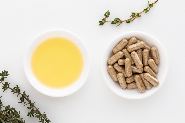 Thyme Thymus Vulgaris Benefits Side Effects Preparation