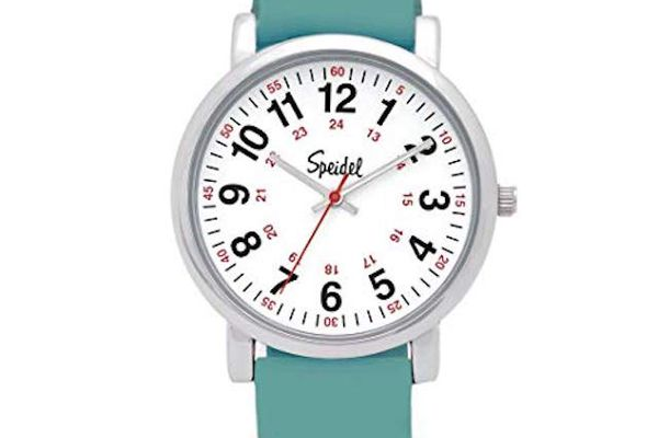 Spiedel Scrub Watch for Medical Professionals