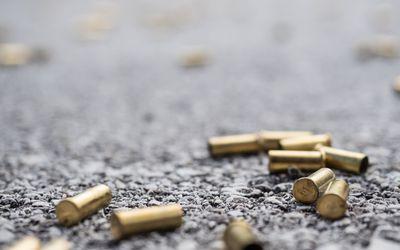 Bullet casings