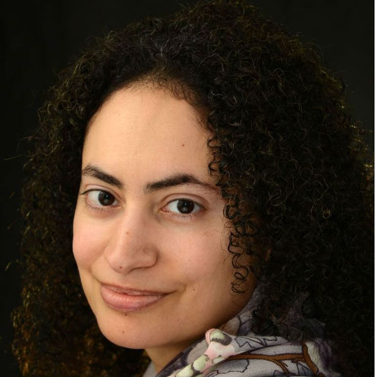 Yasmine Ali, MD