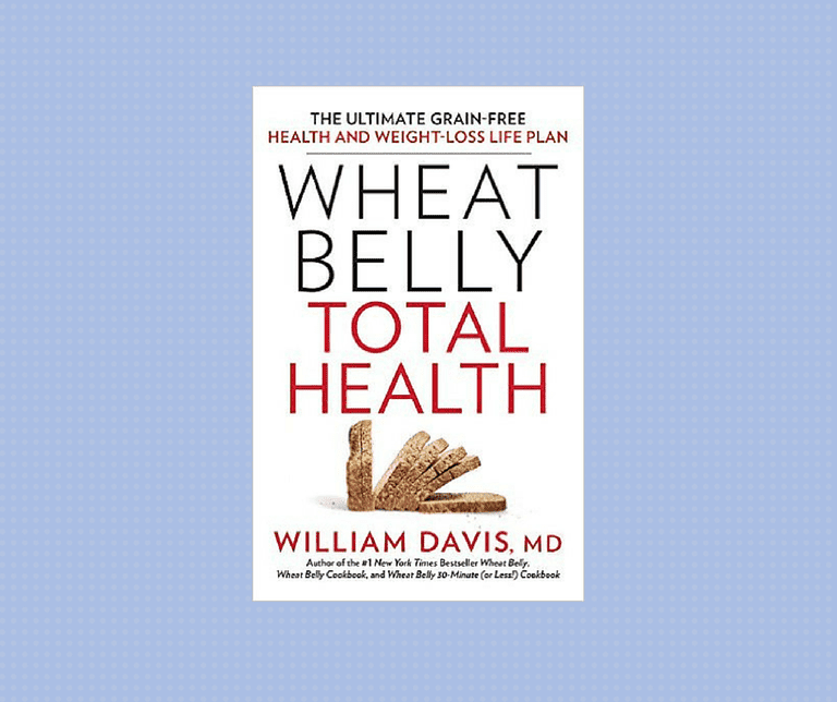 Wheat Belly Total Health Cover