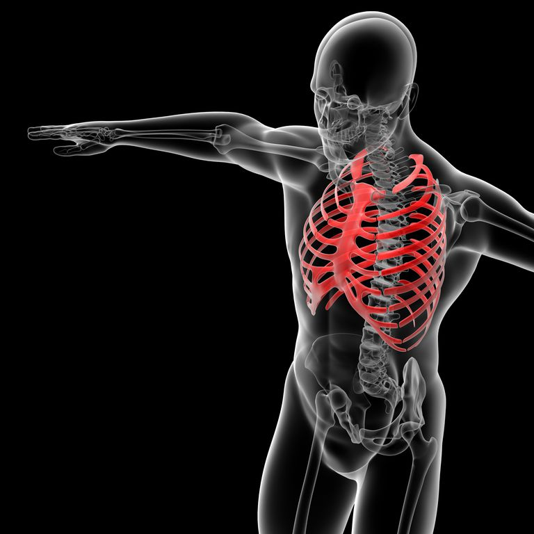 Improve Your Posture And Back Health With Rib Cage Lifts