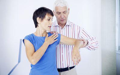 Tratamentul unguentelor de incheietura mainii