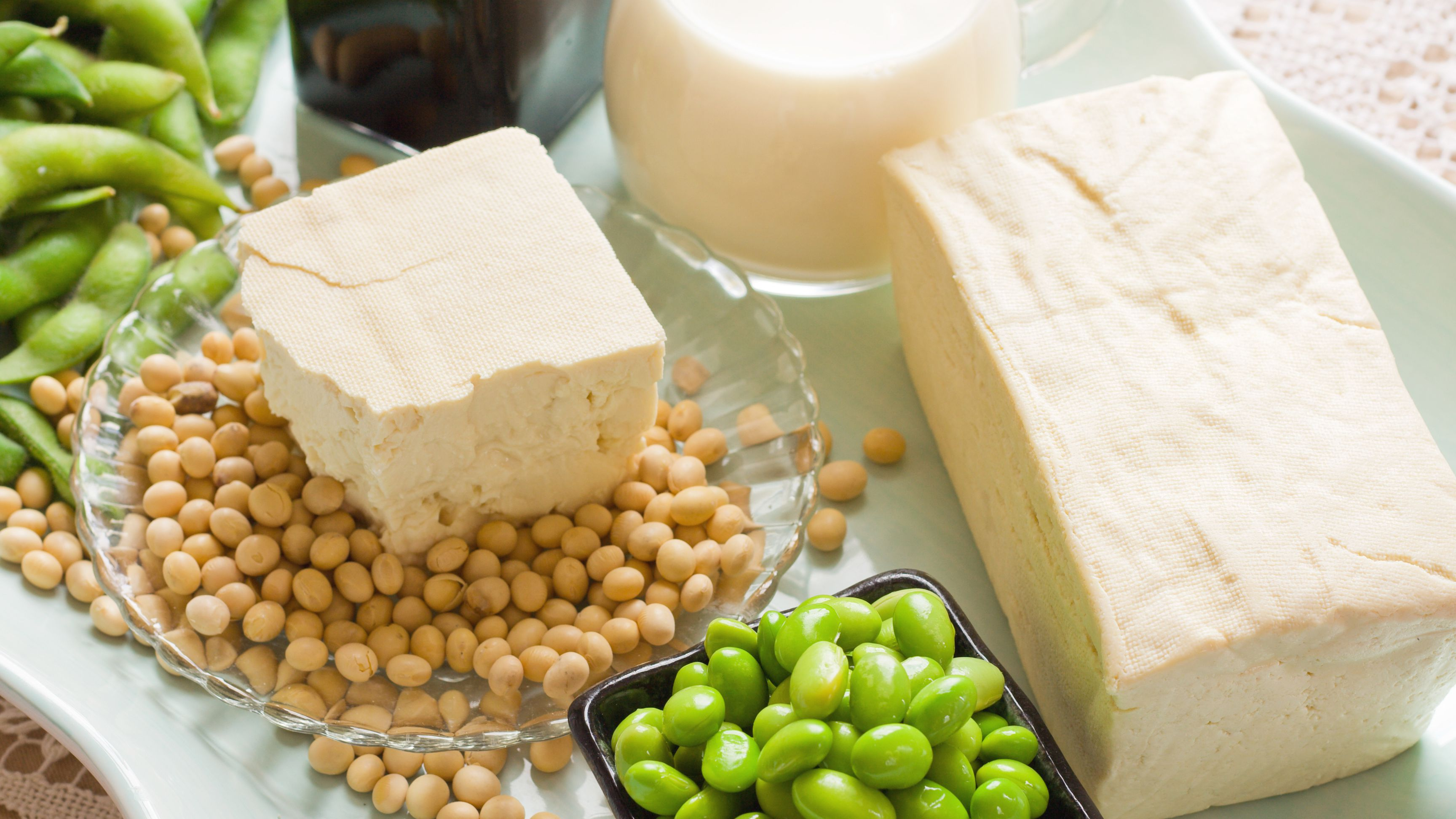 Soy Intolerance: There are ways around it. | Test My Allergy Australia