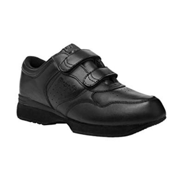d49ad90a79828 Best Overall: Propet Life Walker Strap Sneaker