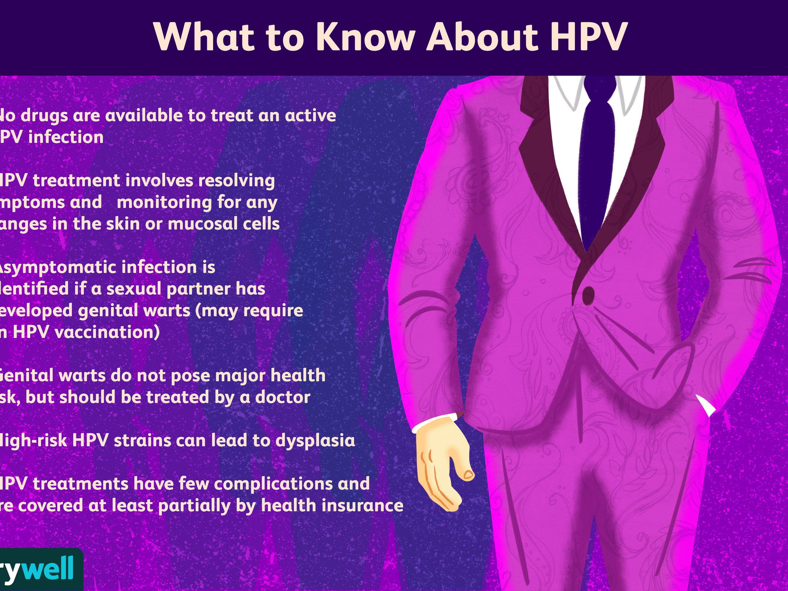 hpv skin doctor