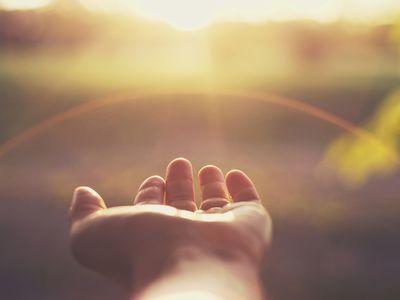 Sun Hand