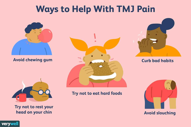 tmj splint worse before better