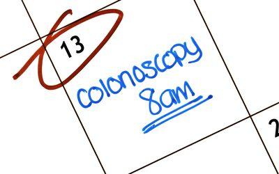 Colonoscopy Appointment