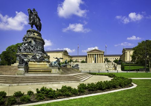 Philadelphia Museum of Art, Pennsylvania