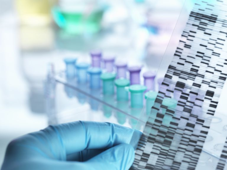 Genetic research into multiple autoimmune diseases.