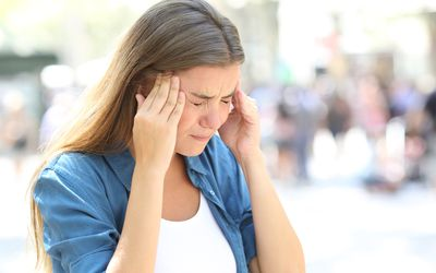 Depression and Anxiety in People With Cluster Headaches