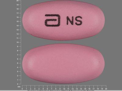 Depakote pills