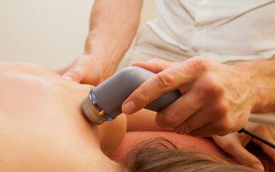Therapeutic ultrasound