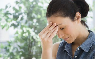 Symptoms and Treatment of a Nummular Headache