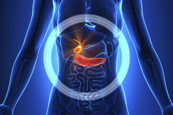 Signs and symptoms of gallbladder cancer
