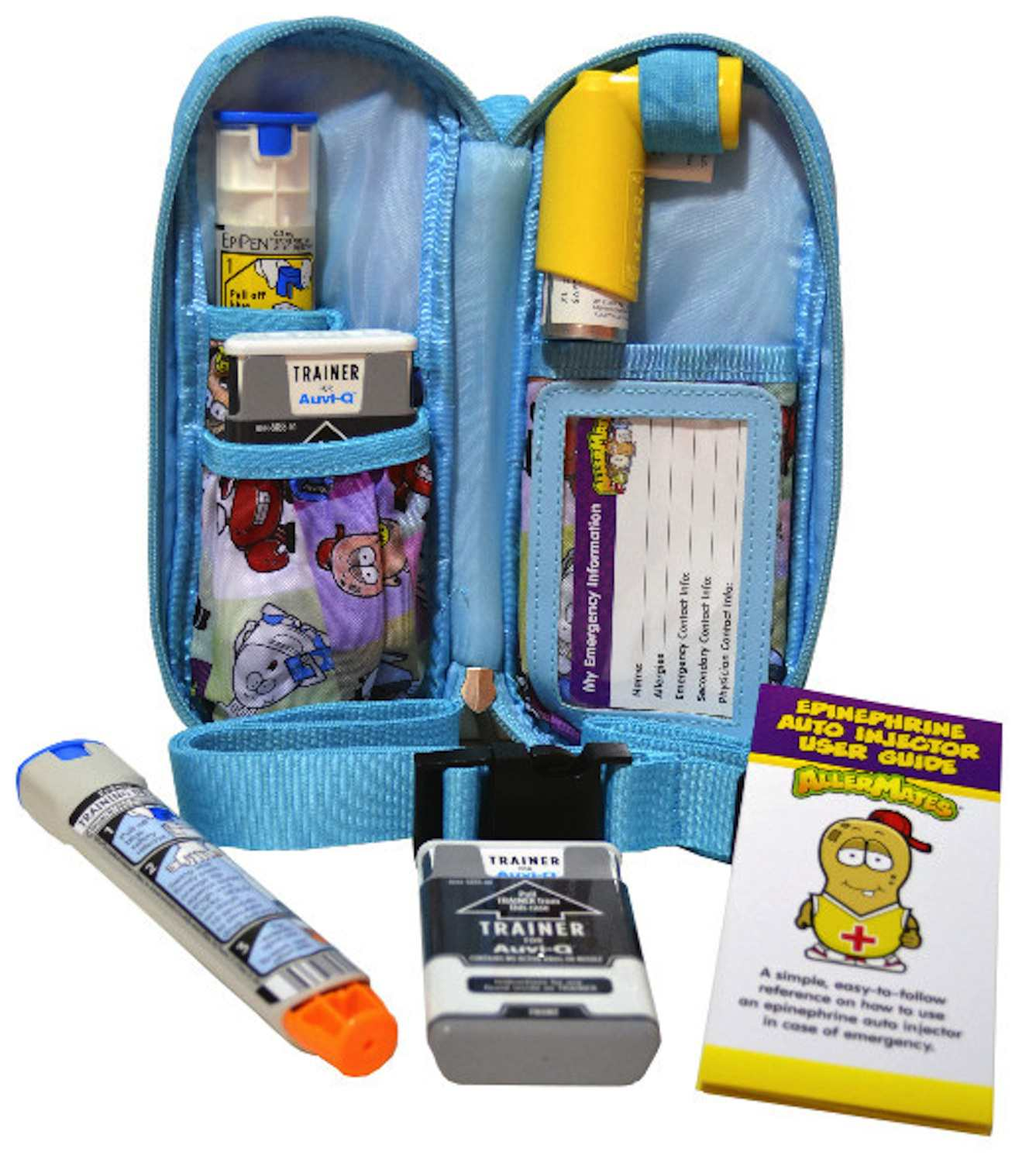 Epipen Carrying Case Adults Www Topsimages Com