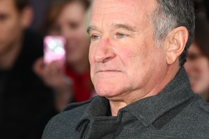 Robin Williams Was Reported to Have Suffered from Lewy Body Dementia