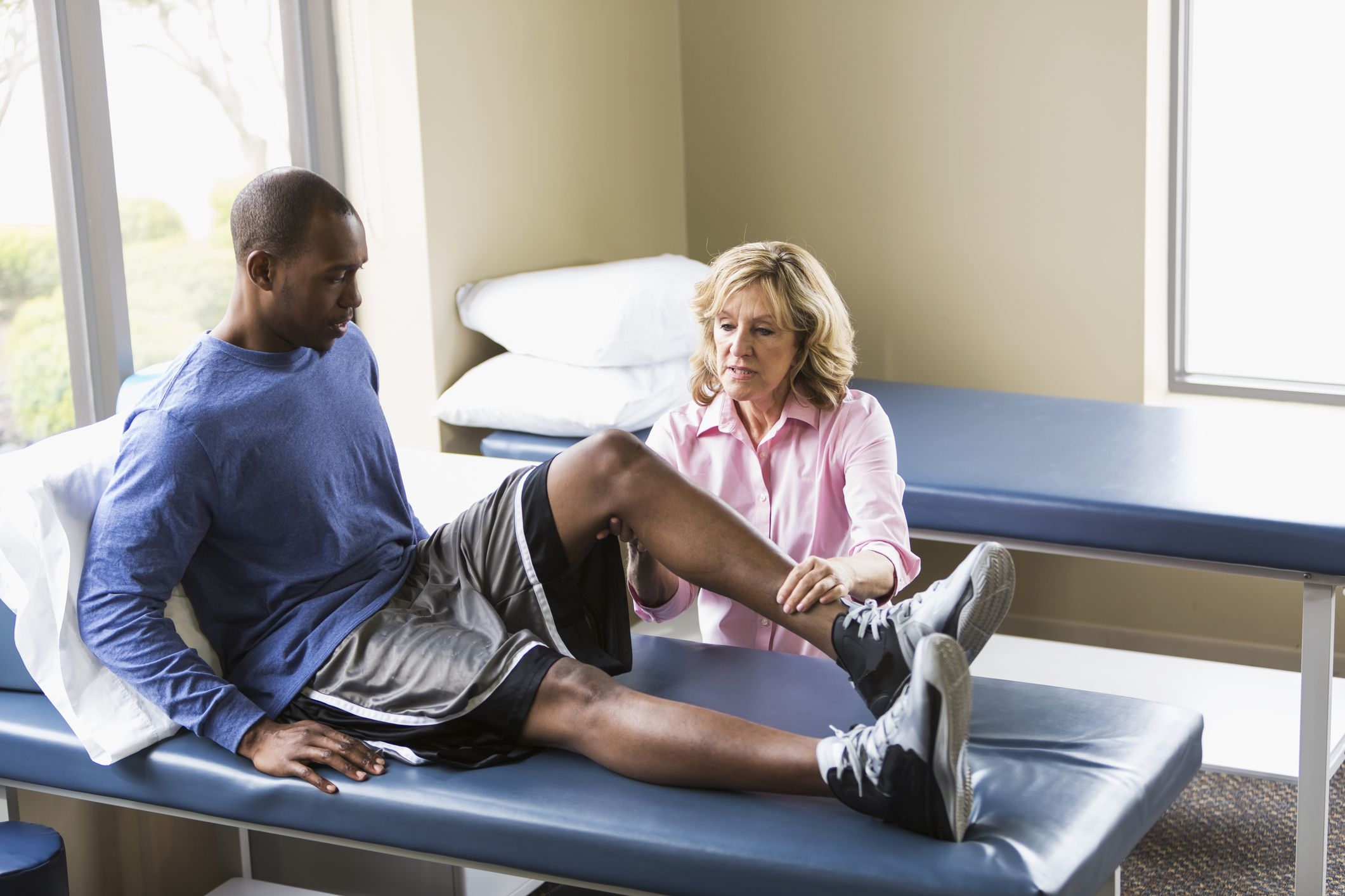 Sensitivity and Allergy to Metals in a Knee Replacement