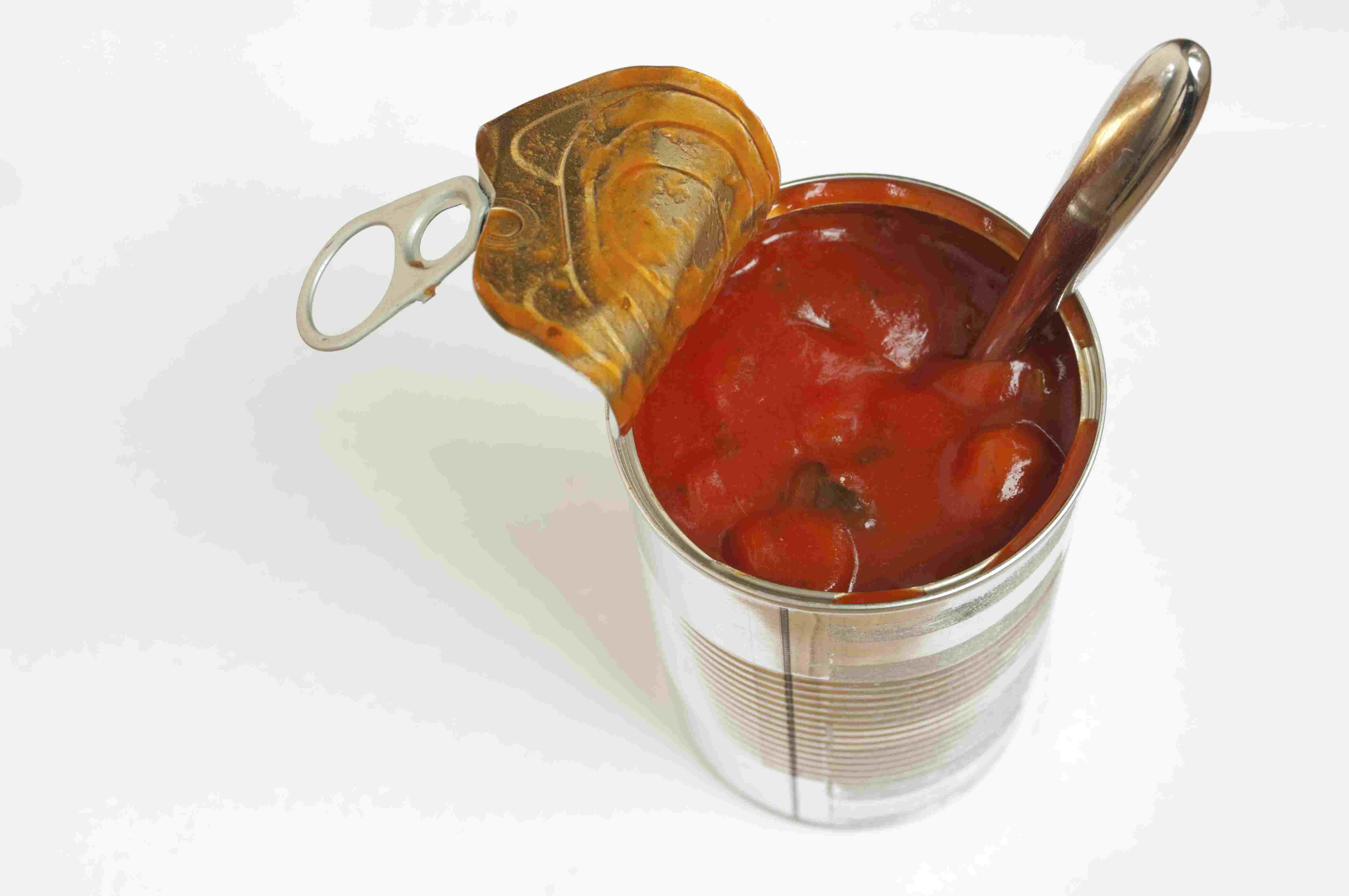 Canned Soup