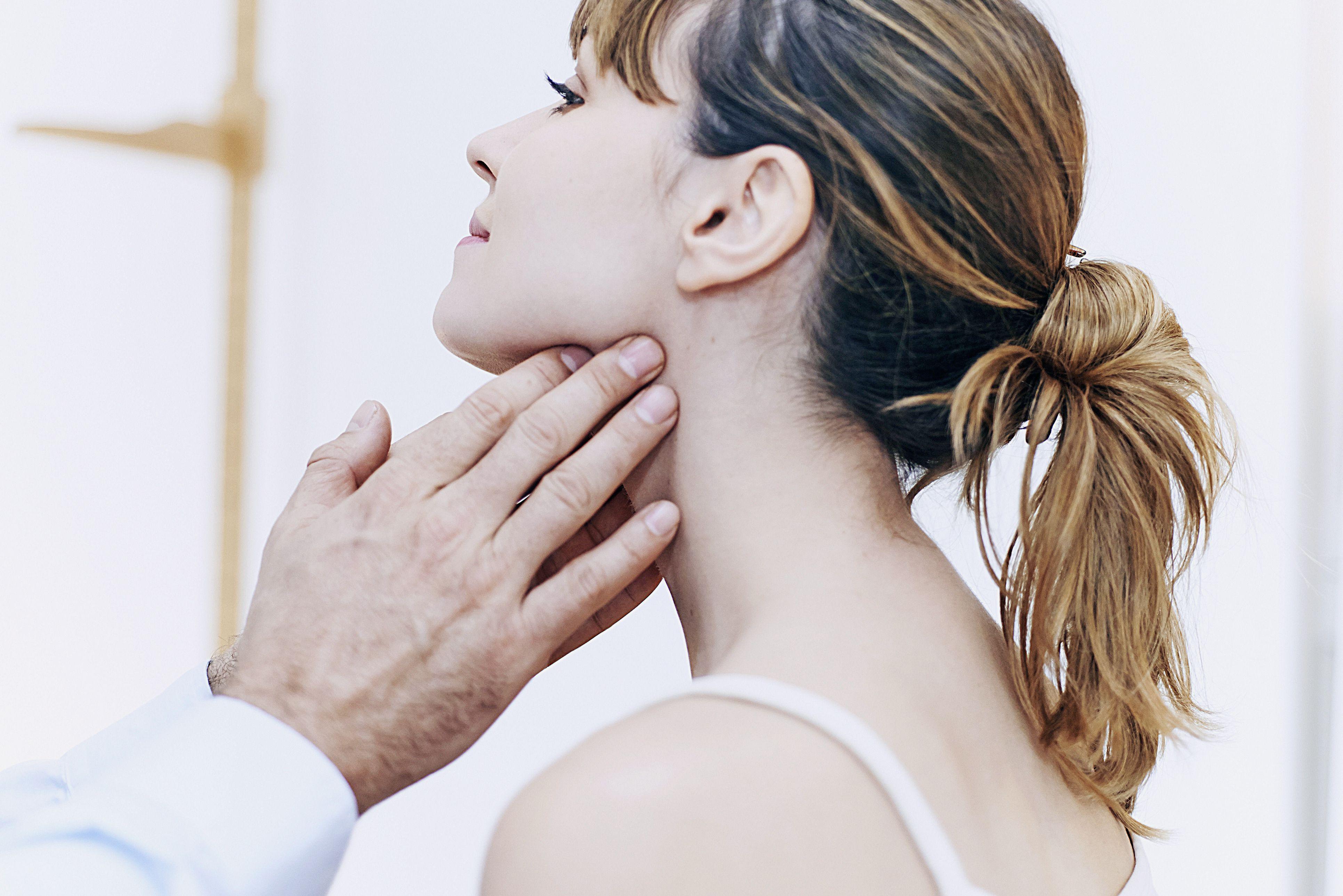 Is a Sluggish or Clogged Lymph Real?